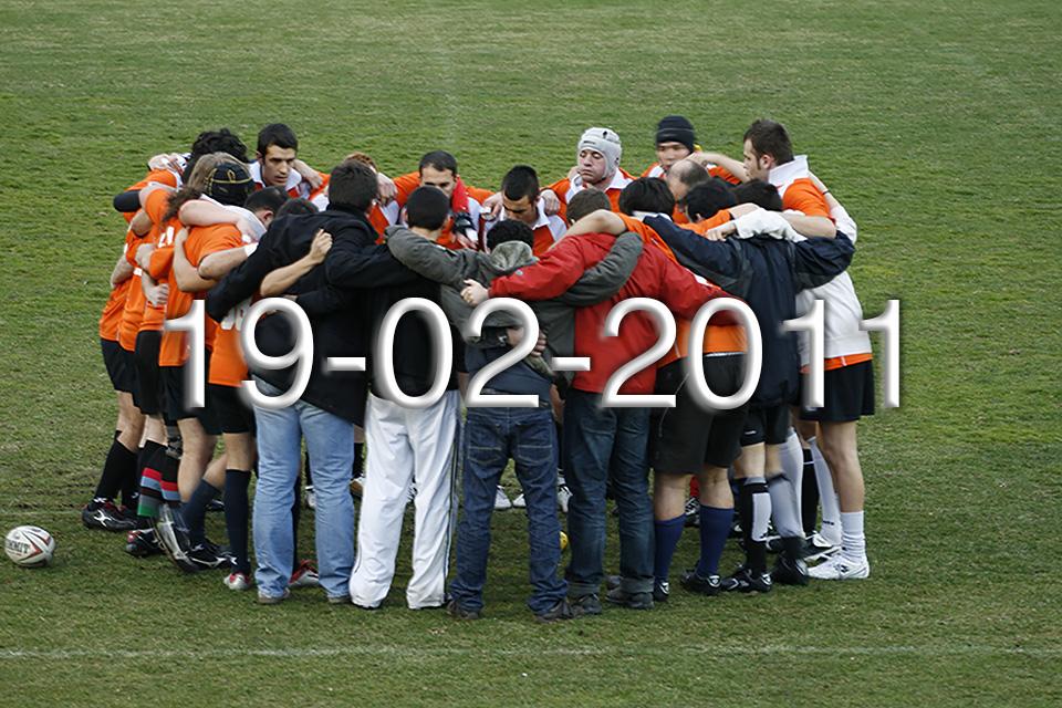 Carboners 19 de febrer del 2011