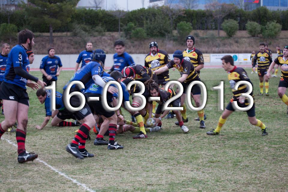 Carboners 16 de març del 2013