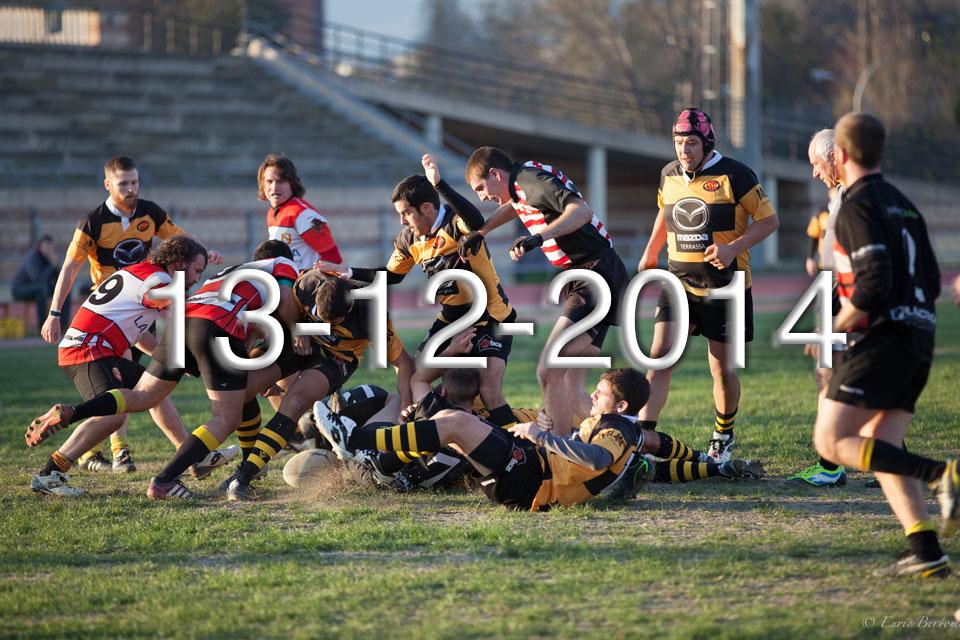 Carboners 13 de desembre del 2014