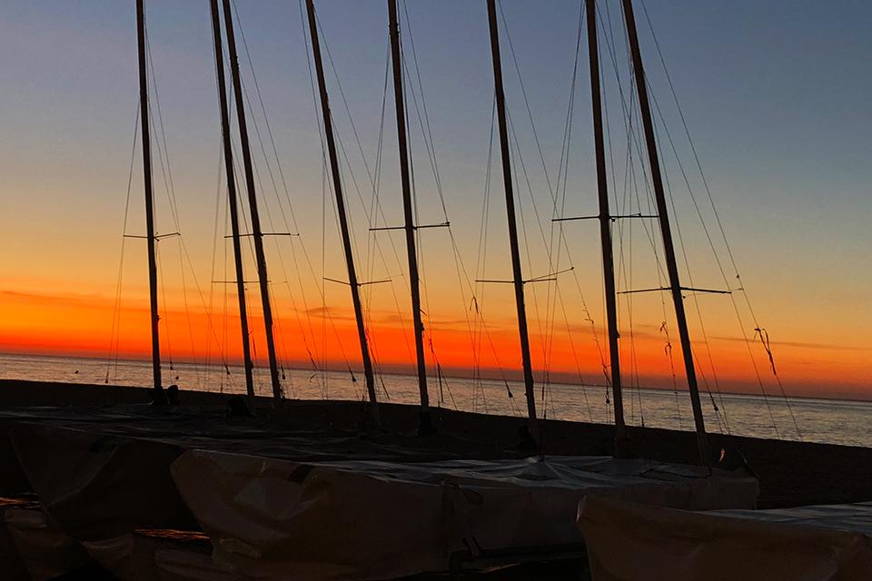 La Llum d'un nou dia! – The Light of a New Day!