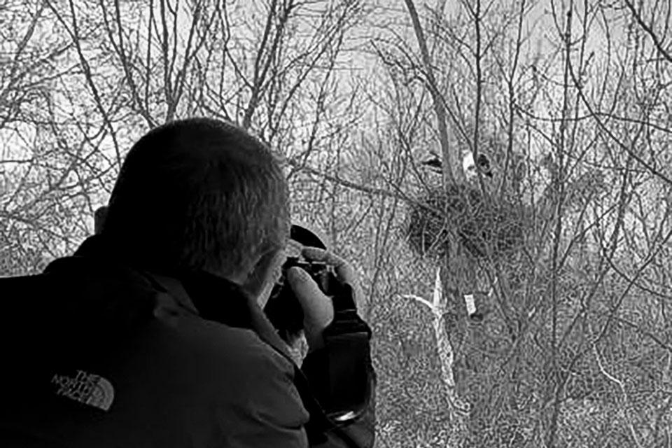 El Fotògraf Fotografiat – The Photographed Photograph